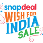 Deep Discount on Electronics, Mobiles & Laptops - Snapdeal Independence Day Offers