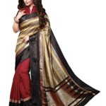 Glory Sarees Women's Silk Saree
