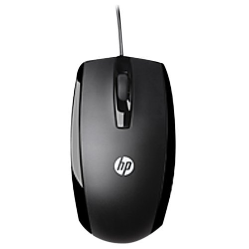 HP usb X500 Wired Optical Sensor Mouse for Rs 279 (35% off)