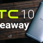 HTC 10 International Giveaway by Android Headlines
