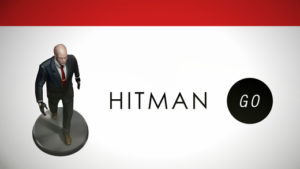 Hitman GO for Rs 120 Only at iTunes