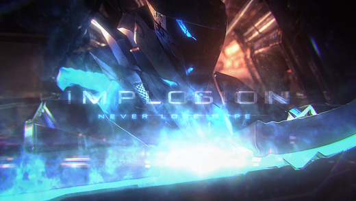 Implosion – Never Lose Hope for Rs 60 (90% Off) on iTunes