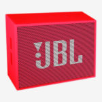 JBL GO Bluetooth Speaker (Red) for Rs 899 at TataCLiQ