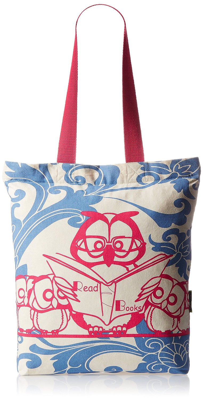 Kanvas Katha Fashion Women's Tote Bag for Rs 99 (67% off)