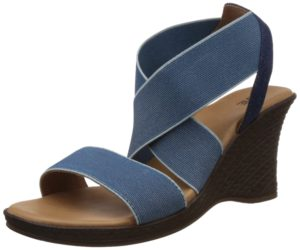 Lavie Women's Footwear at Flat 60% Off on Amazon
