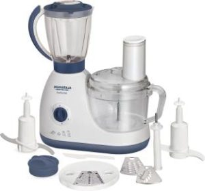 Maharaja Whiteline Fortune FP - 102 600 W Food Processor for Rs 1375 (78% Off) at FlipKart