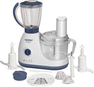 Maharaja Whiteline Fortune FP – 102 600 W Food Processor for Rs 1375 (78% Off) at FlipKart