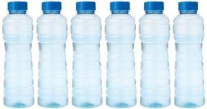 Princeware Victoria PET Fridge Bottle 975 ml Blue Set of 6 300x158 - Princeware Victoria PET Fridge Bottle, 975 ml, Blue, Set of 6 for Rs 116 (48% off)