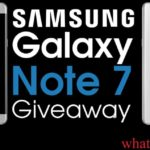 Samsung Galaxy Note 7 Giveaway by Android Headlines & What's in Town.png