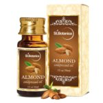 St.Botanica Sweet Almond Pure Coldpressed Carrier Oil, 30ml for Rs 175 (50% Off)