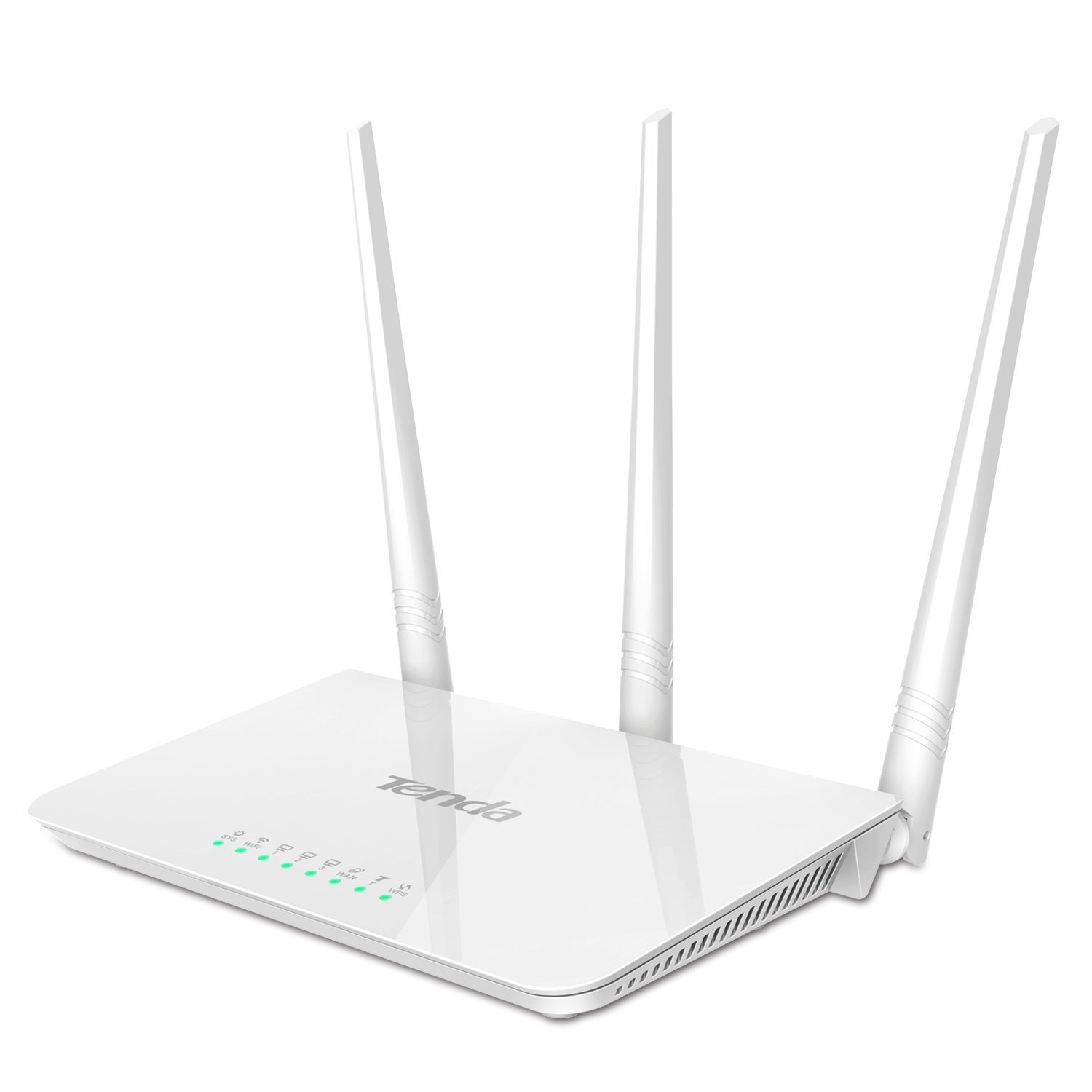 Tenda F3 300Mbps Wi-Fi Router for Rs 899 (27% off)