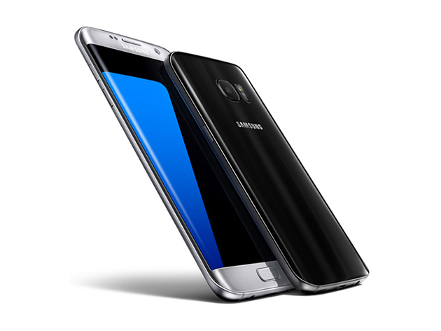 The Samsung Galaxy S7 Edge Giveaway by Sammobile