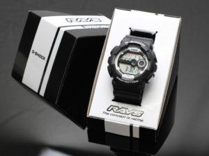 Very rare 2016 Black RAYS x GShock Watch Giveaway 300x225 - Very rare 2016 Black RAYS x GShock Watch Giveaway!