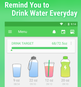 Water Drink Reminder Pro for Rs 10 Only 65 Off at Google Play Store 277x300 - Water Drink Reminder Pro for Rs 10 Only (65% Off) at Google Play Store