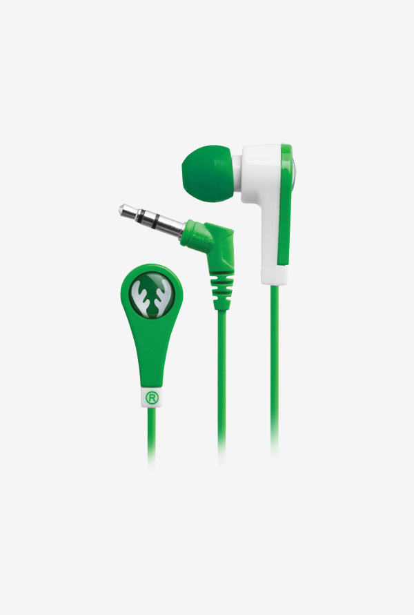 iFrogz IF-ANE-DER In the Ear Headphone for Rs 99 Only (93% Off) at TataCLiQ