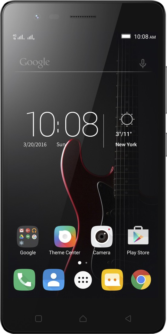 Lenovo Vibe K5 Note for Rs 10799 Only with Freebies