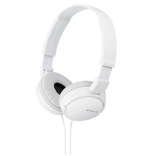 Sony MDR-ZX110A Stereo Headphone (White) for Rs 499 (64% Off) at Amazon