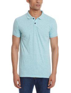 Cherokee Men's Synthetic Polo T-Shirt