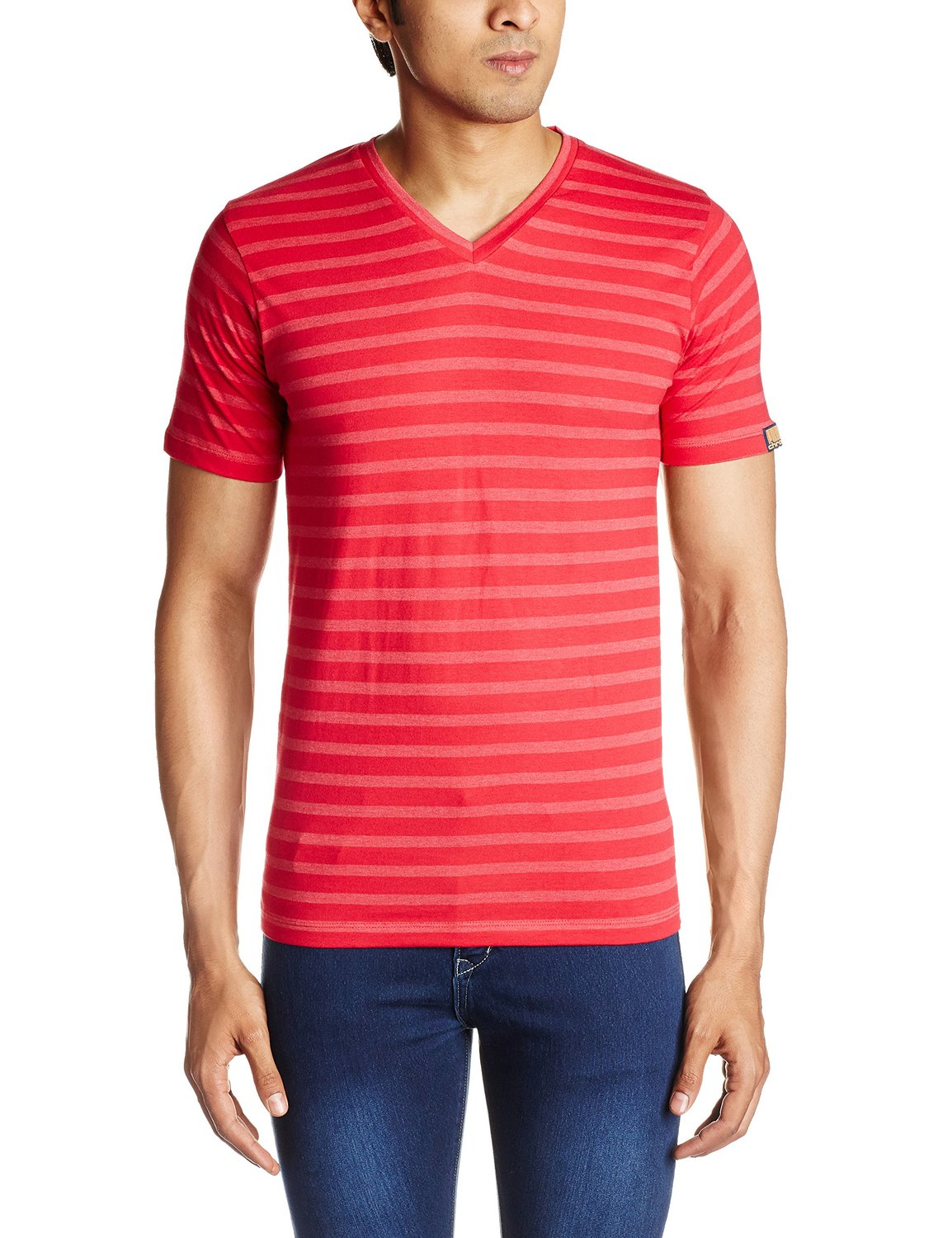 Chromozome Men's Cotton T-Shirt for Rs 159 (60% off)