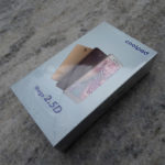 Coolpad Mega 2.5D Box