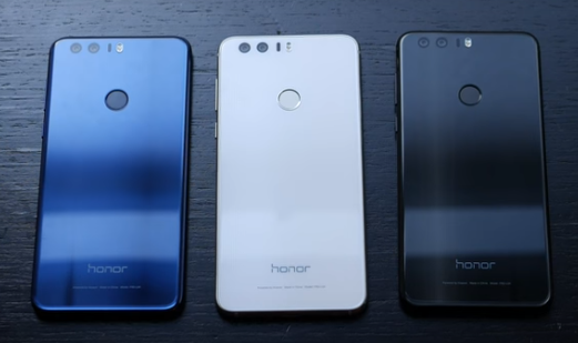 Honor 8 International Giveaway by Android Authority