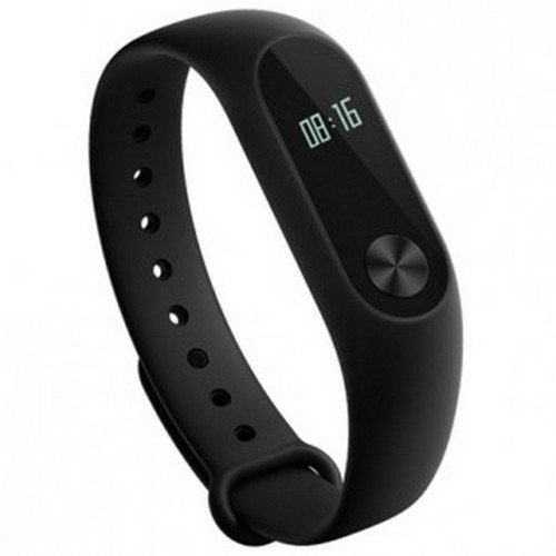 Buy Mi Band 2 from Amazon for Rs 1999 Only