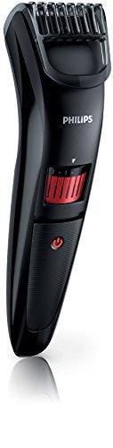 Philips QT4005/15 Beard & Stubble Trimmer (Black) for Rs 949