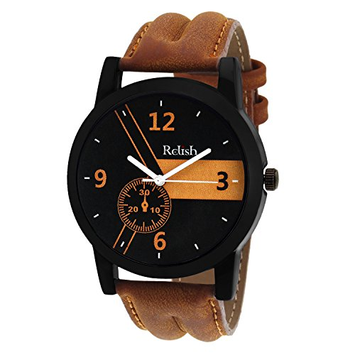 Upto 70% off on Relish Watches on Amazon