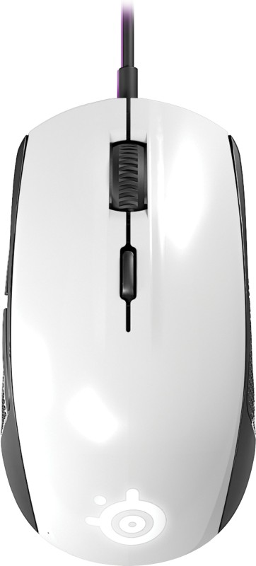 Steelseries Rivals 100 Wired Optical Gaming Mouse for Rs 1874 (46% Off) at Flipkart