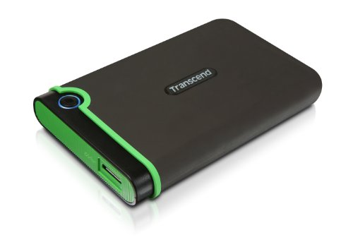 Transcend StoreJet External Hard Drive Review After 4 Years of Use – OLD vs NEW