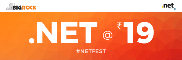 Get a .net Domain and Make your Website Email for Rs 17 Only - Get a .Net Domain and Make your Website & Email for Rs 17 Only