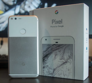 Google Pixel XL International Giveaway by Android Authority - Google Pixel XL International Giveaway by Android Authority!