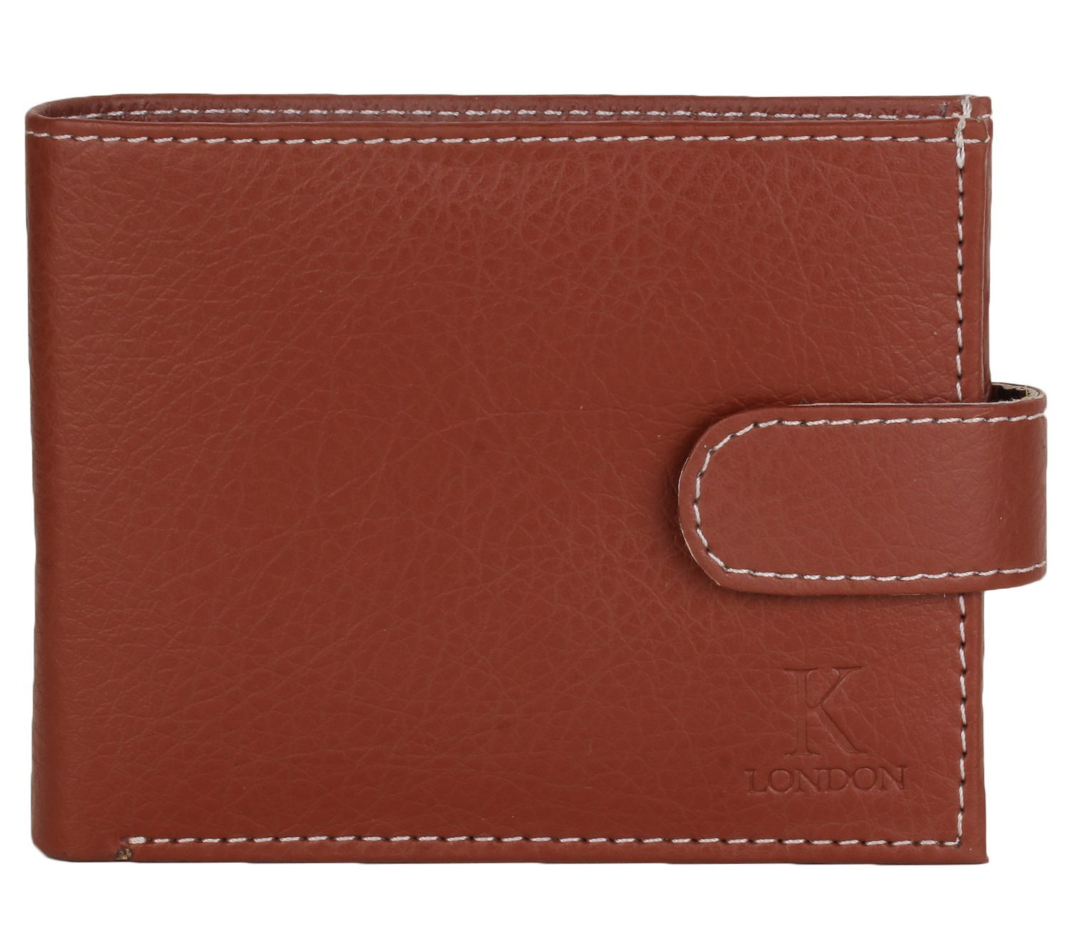 K London Men's Wallets 50% Off or More from Rs 99