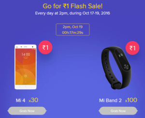 Mi4 and Mi Band 2 For Re 1 in Mi Diwali Flash Sale 300x243 - Mi4 and Mi Band 2 For Re 1 in Mi Diwali Flash Sale