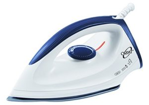 orpat-oei-187-1200-watt-dry-iron-white-and-blue
