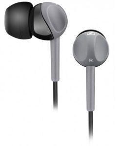 Sennheiser CX 180 Street II In Ear Headphone Black 254x300 - Sennheiser CX 180 Street II In-Ear Headphone for Rs 699 (29% off)