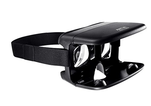 ANT VR Headset for Any Mobile at Rs 299 Only