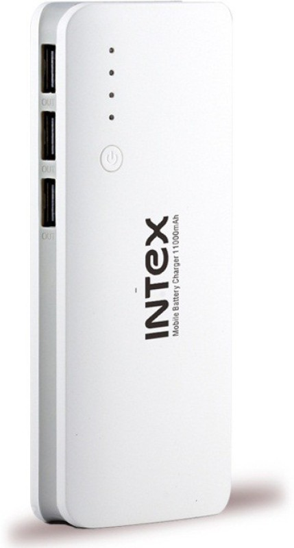 Intex IT-PB 11K Power Bank K 11000 mAh for Rs 699