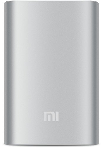 Mi 10000mAH Power Bank (Silver) for Rs 899
