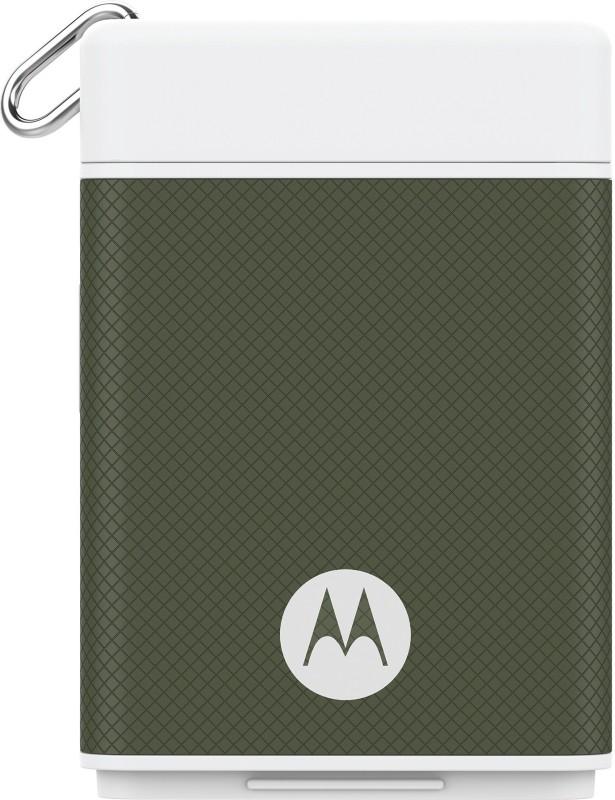 Motorola P1500 Quartz 1500 mAh Power Bank for Rs 10