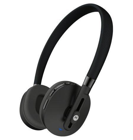 Motorola S505 Moto Pulse Wireless On-Ear Headphone for Rs 1146