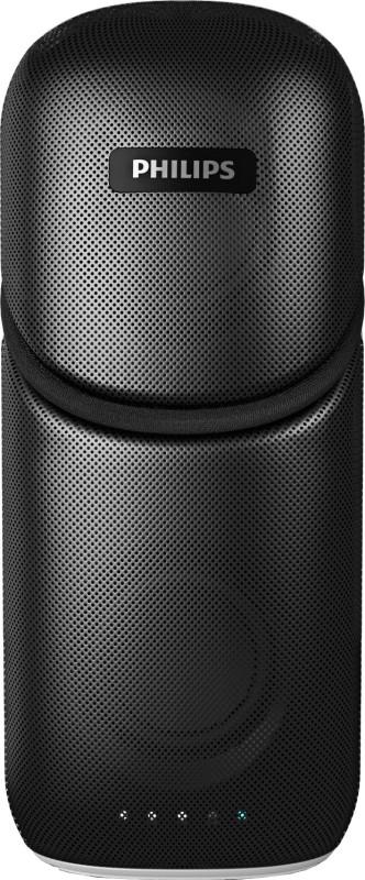 Philips IN-BT112/94 Portable Bluetooth Mobile/Tablet Speaker