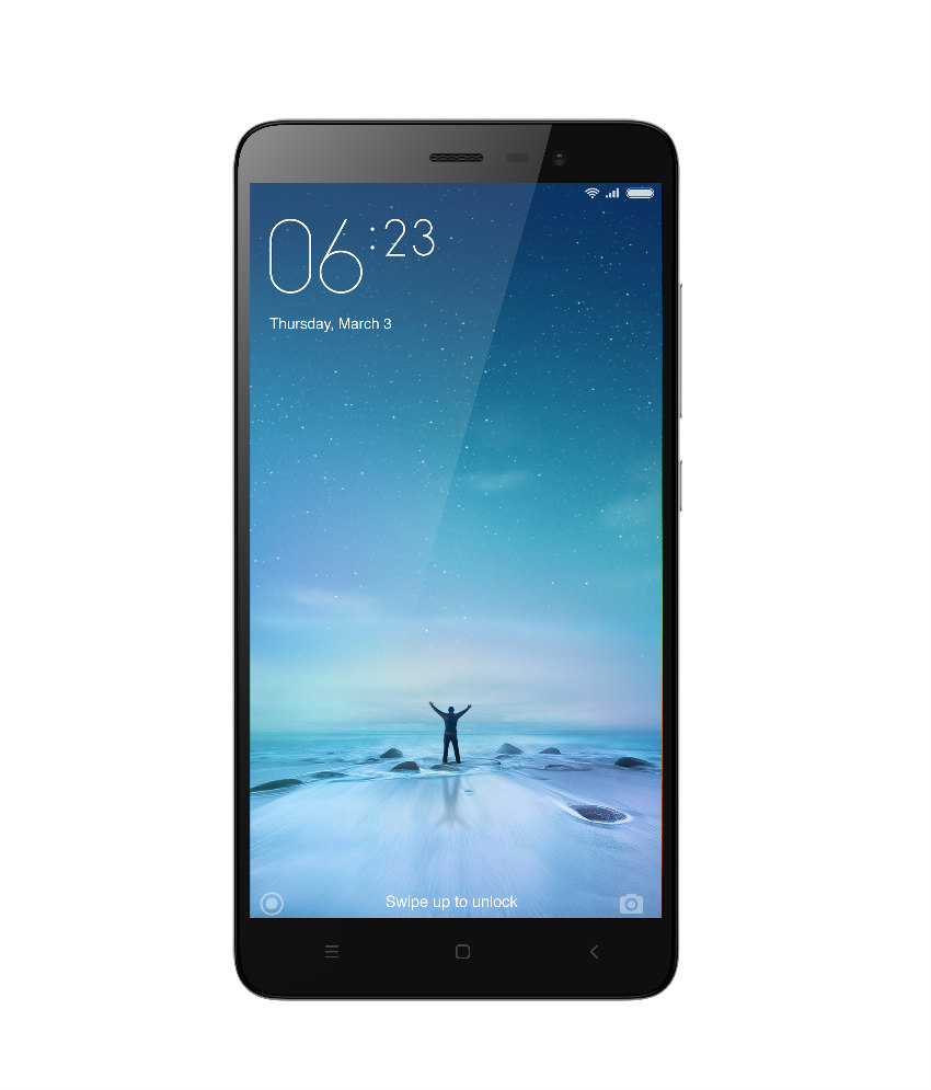 Mi Redmi Note 3 for Rs 10499 at Snapdeal