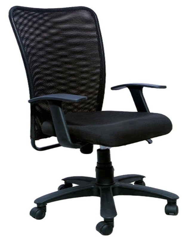 Sapphire Medium Back Office Chair for Rs 1599