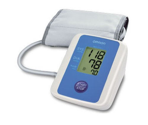 Omron HEM-7112 BP Monitor