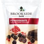 Brookside Dark Chocolate, Pomegranate, 100g