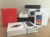 25+ Gadgets Giveaway – iGyaan 6th Anniversary Mega Global Giveaway
