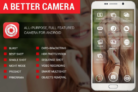 A Better Camera Unlocked Android App for Rs 10(90% Off) on Google Play
