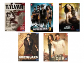 Movie CDs Starting from Rs.10 + Free Shipping at Amazon