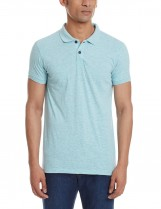 Cherokee Men's Synthetic Polo T-Shirt for Rs 279 (60% off)